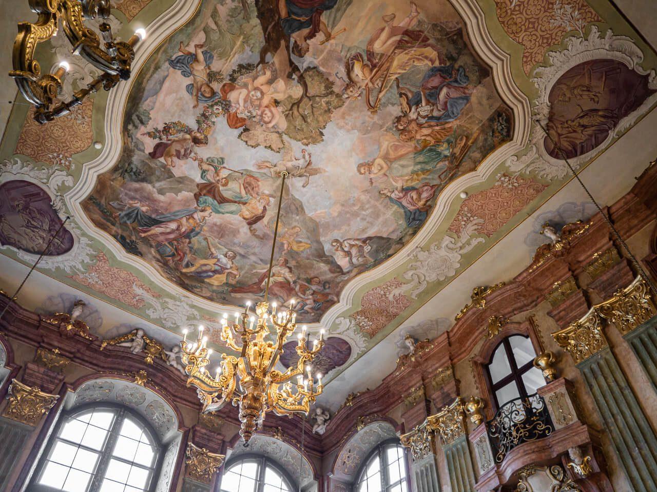 Sala Zamek Książ