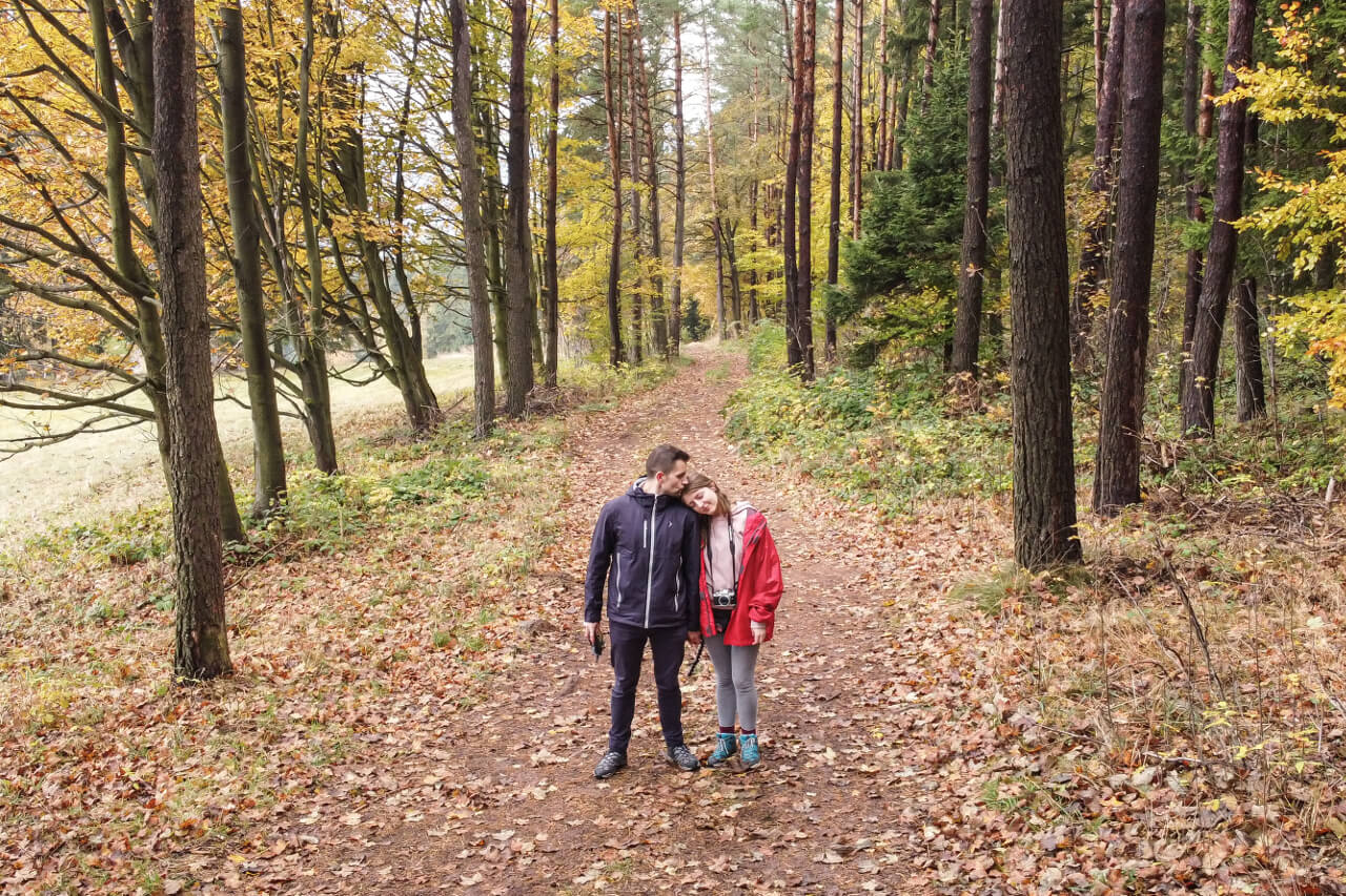 Bartek i Natalia blog podróżniczy