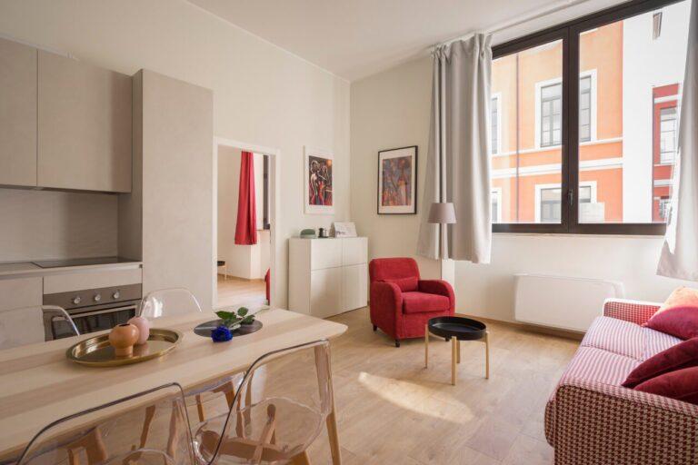 Apartament Airbnb blog podróżniczy poradnik jak korzystac