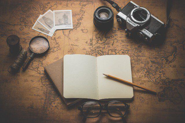 Jak tanio podróżować blog podróżniczy