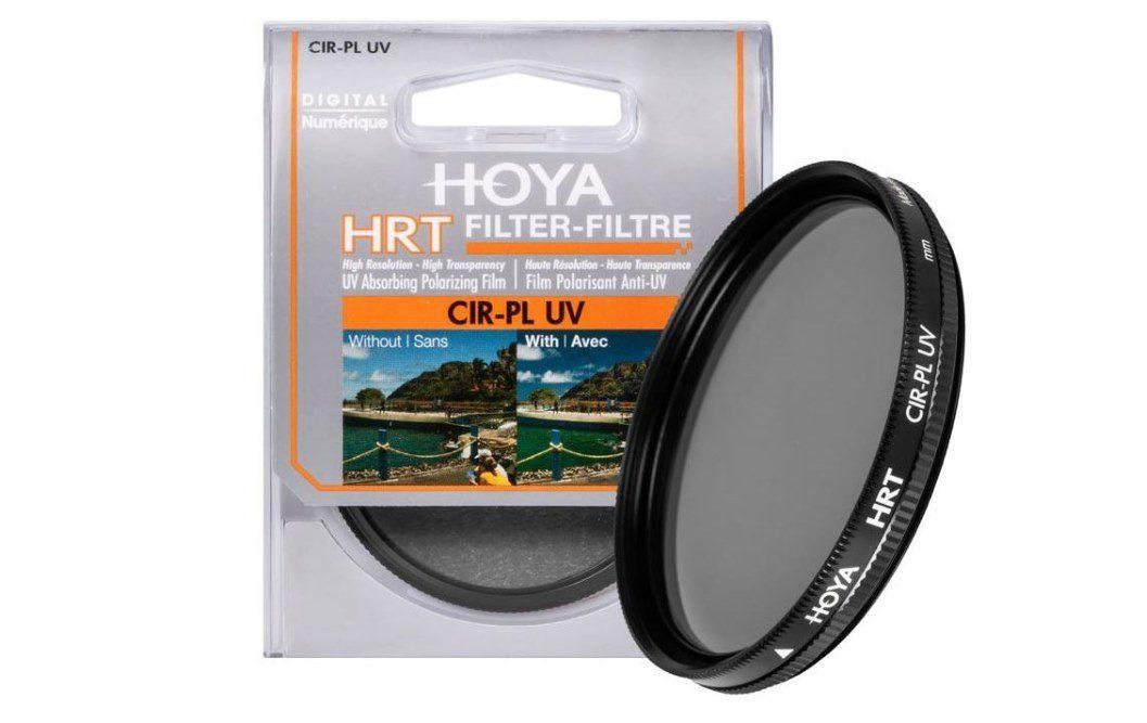 Filtr polaryzacyjny Hoya blog podróżniczy