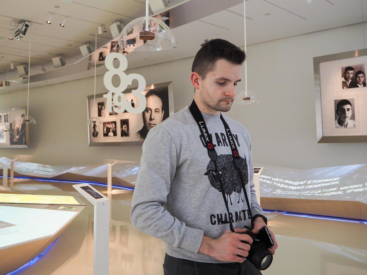 Zwiedzanie Muzeum tanie podróżowanie blog podróżniczy