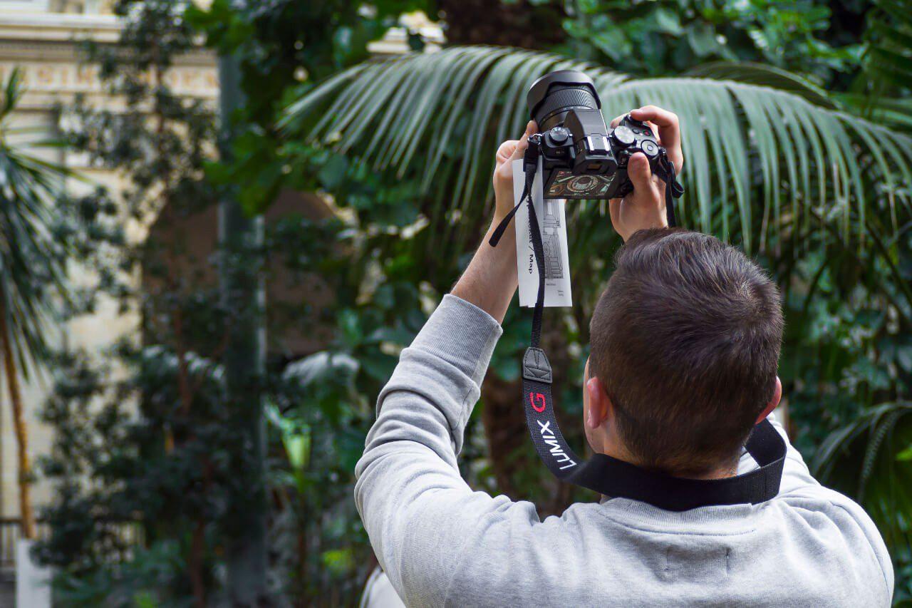 Panasonic G80 sprzęt w podróży blog podróżniczy