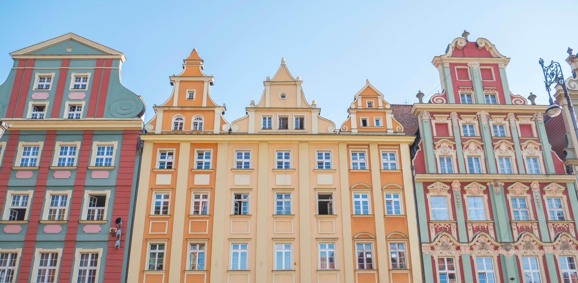 Wrocław - gdzie spać tanio? Najlepsze hotele, hostele i obiekty noclegowe