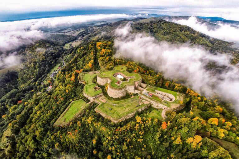 Twierdza Srebrna Góra blog podróżniczy blog o podróżach zwiedzanie