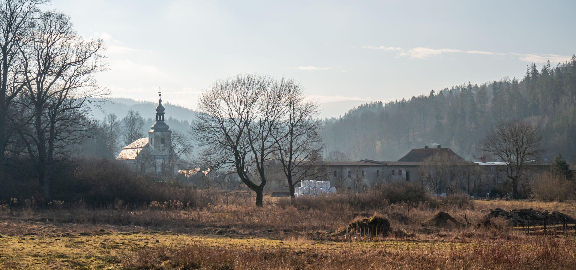 Najpiękniejsze zakątki Rudaw Janowickich na Dolnym Śląsku