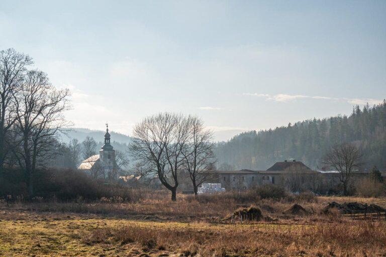 Rudawy Janowickie widok co zobaczyć szlaki trasy blog podróżniczy