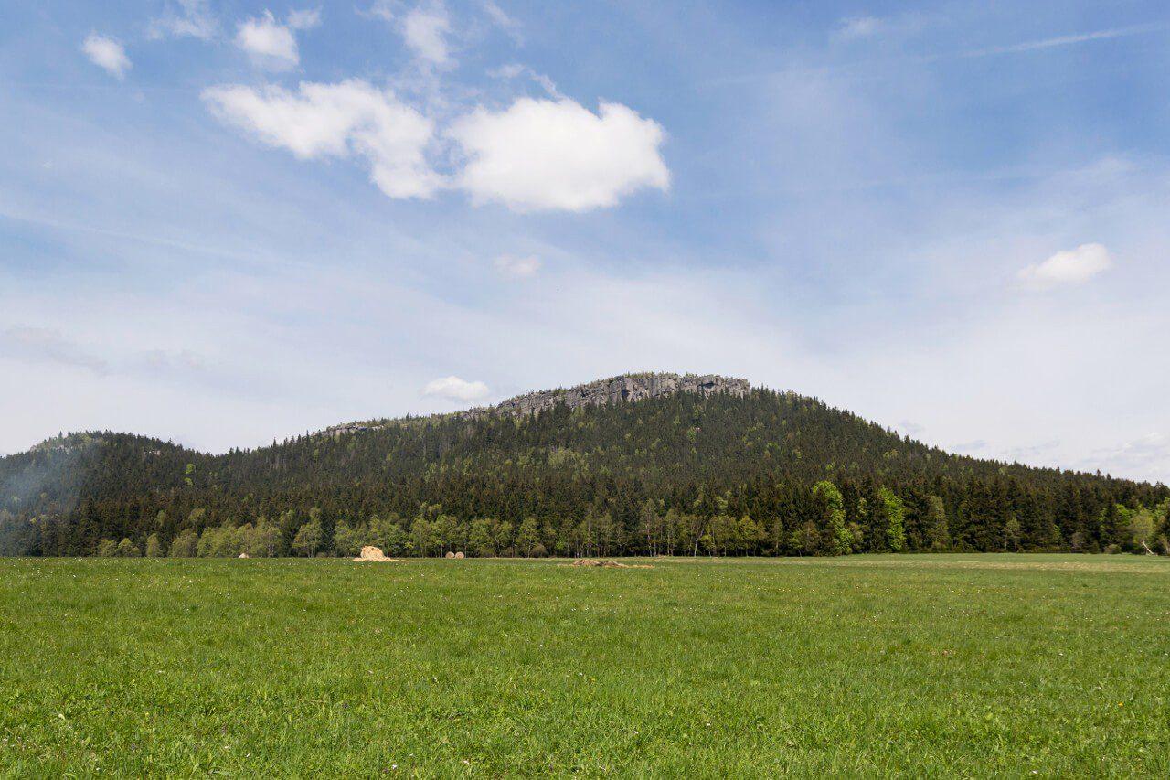 Szczeliniec Wielki góry stołowe na weekend co warto zobaczyć