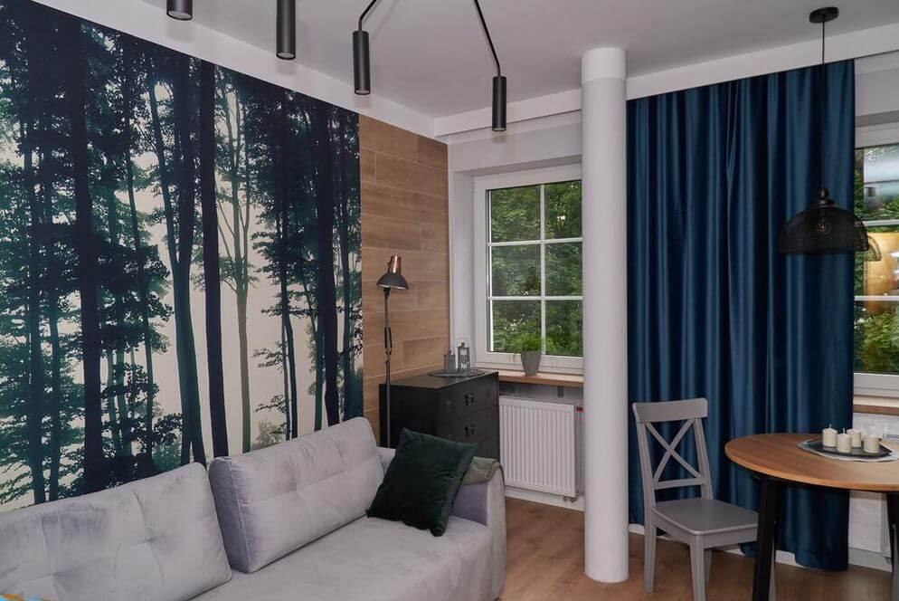 Olsztyn gdzie spać noclegi Apartamenty Karczmy nad Łyną