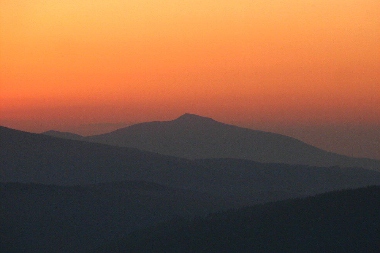 Babia Góra Beskid żywiecki gdzie pojechać
