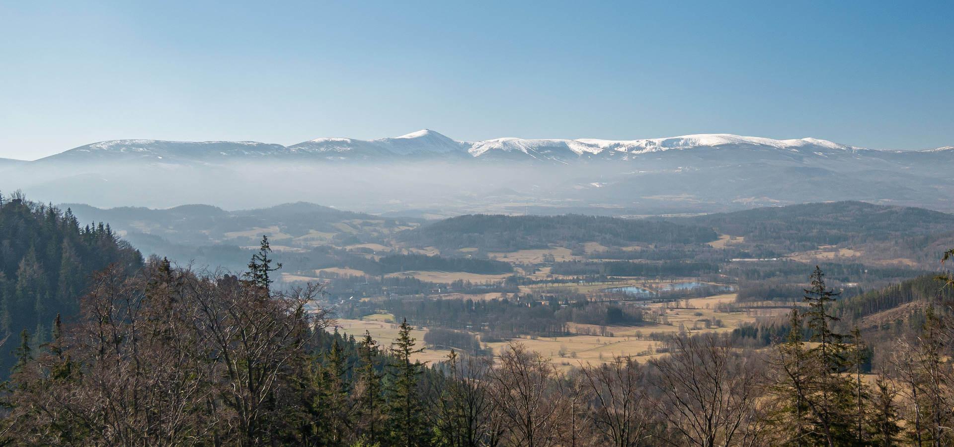 Polskie góry na weekend - 11 miejsc, które warto odwiedzić