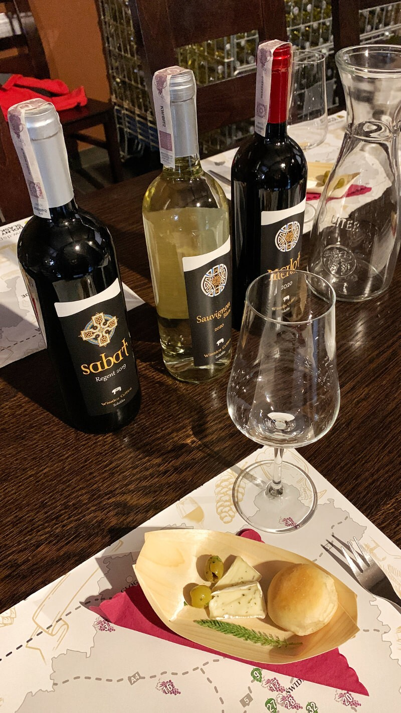 Wina sabat celtica sobótka