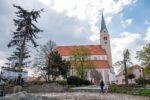 Kościół św. Jakuba Sobótka