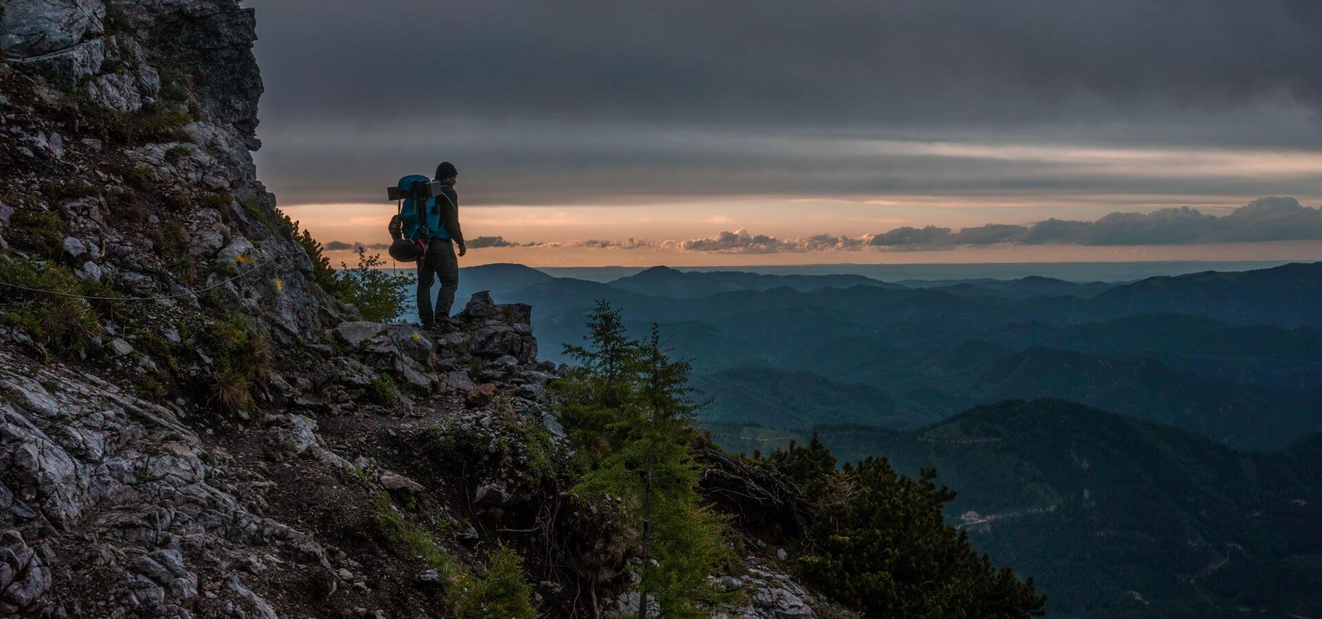 Co zabrać ze sobą idąc w góry? Moja lista rzeczy na górskie wycieczki