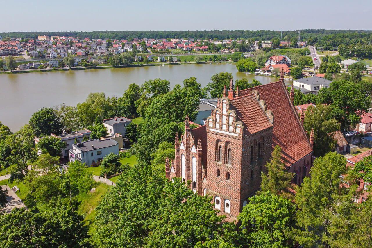 Kościół Przemienienia Pańskiego Iława