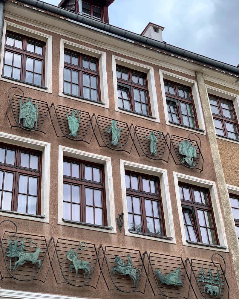 Dom Rzemiosł w Olsztynie