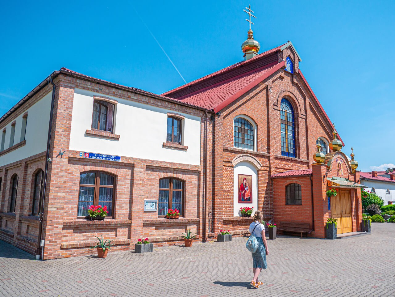 Cerkiew św. Jana Teologa Iława