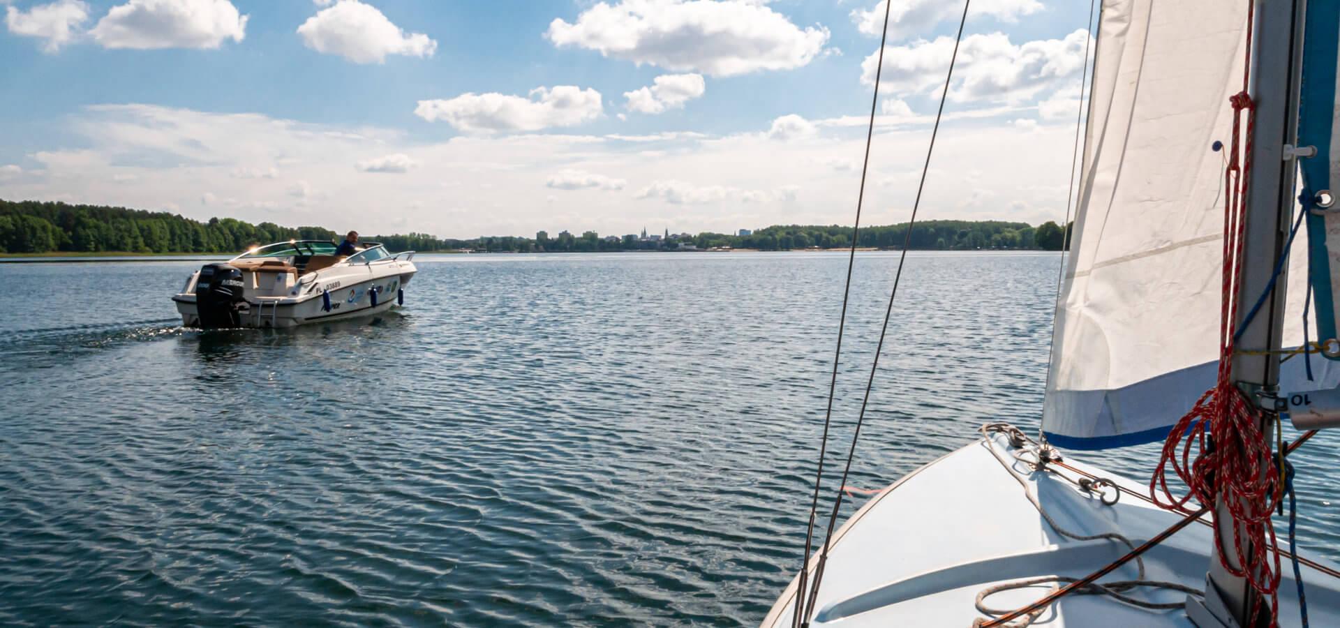 Zwiedzanie Olsztyna. Co warto zobaczyć w mieście jezior, parków i lasów?