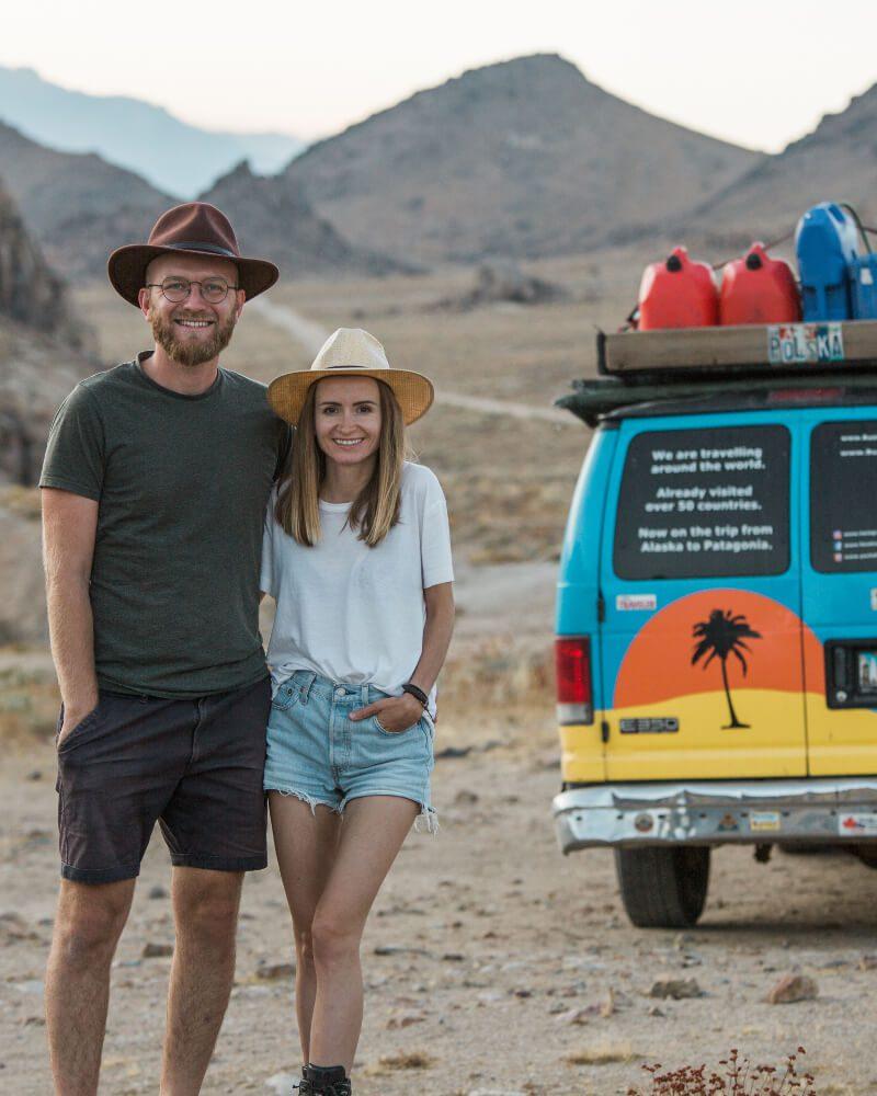 Busem przez Świat blog podróżniczy