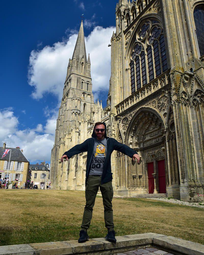 Blog Sekulada.com podróże średniowiecze zabytki