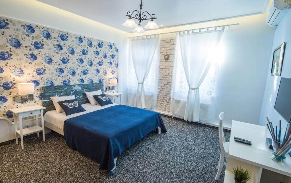 Lwów gdzie spać noclegi  Central Hotel