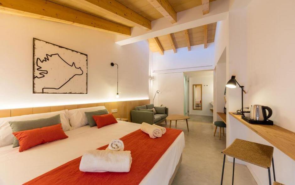 Majorka Alcudia gdzie spać noclegi ARA Alcudia