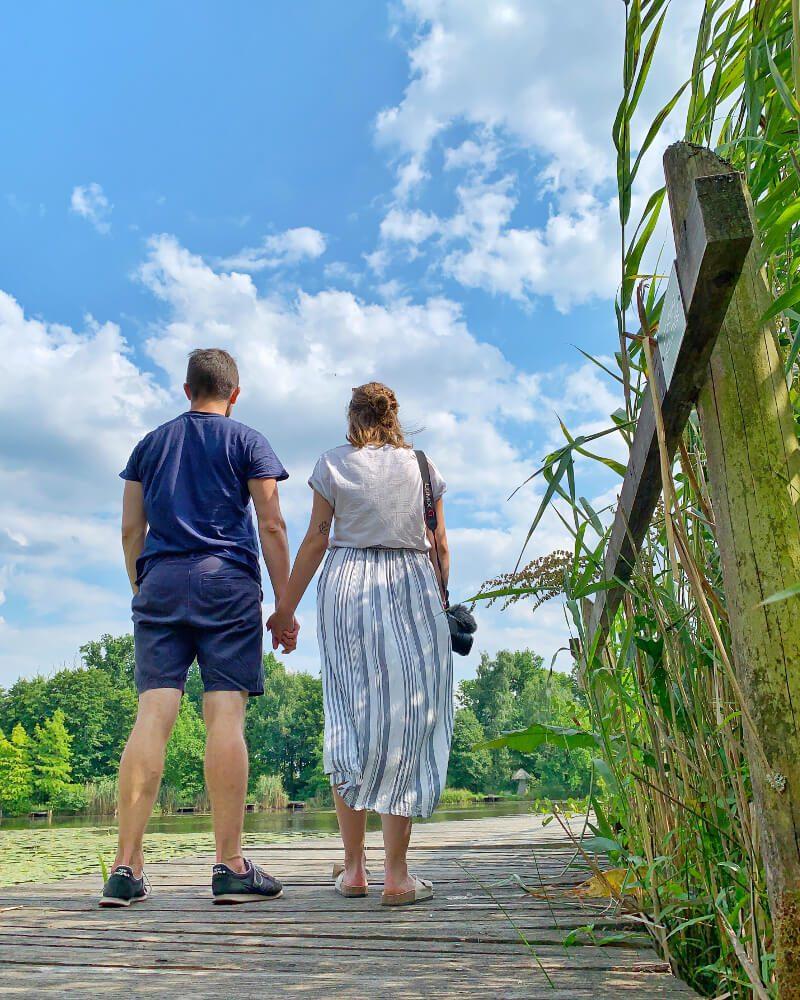 Arboretum Leśne Ciekawe Miejsca Atrakcje Stradomia Wierzchnia Obok Sycowa