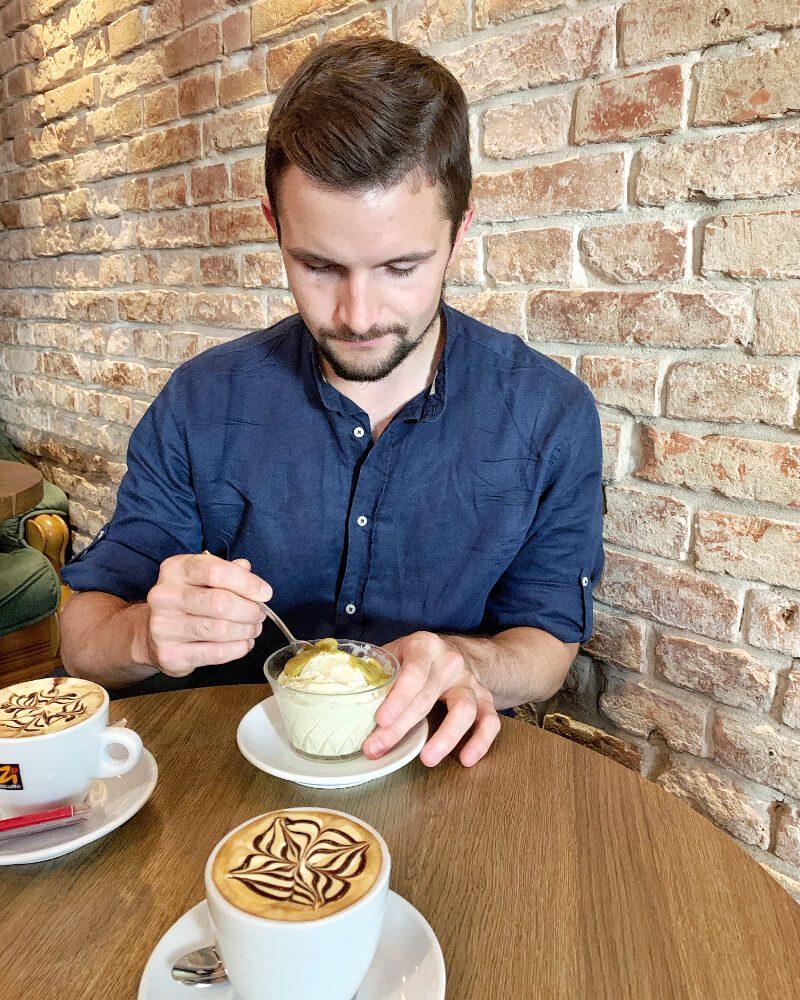 Cafe pod Krzywą Ząbkowice Śląskie