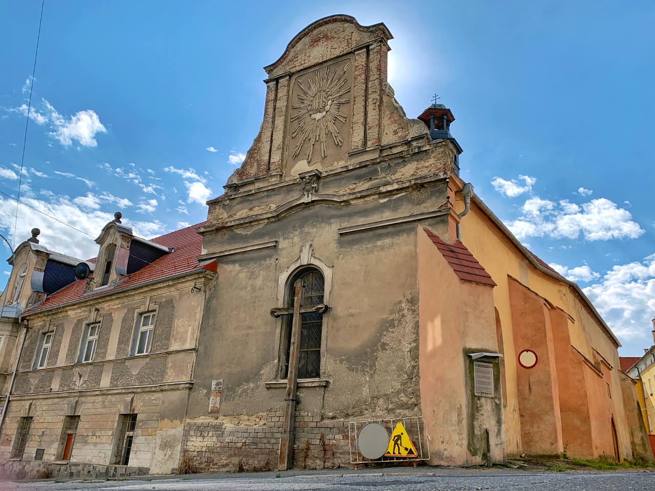 Cerkiew kościół św. Jerzego co warto zobaczyć