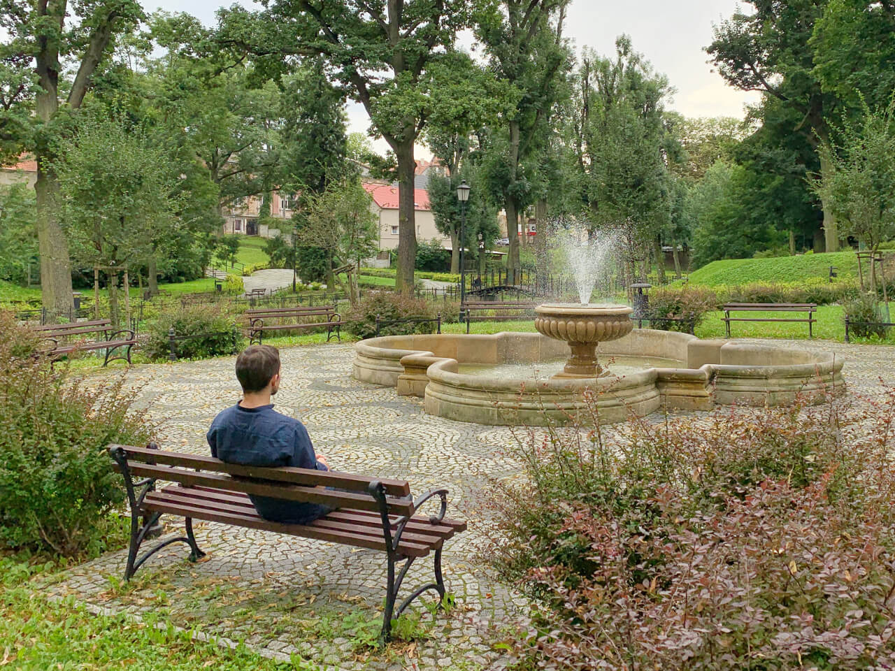 Park Sybiraków