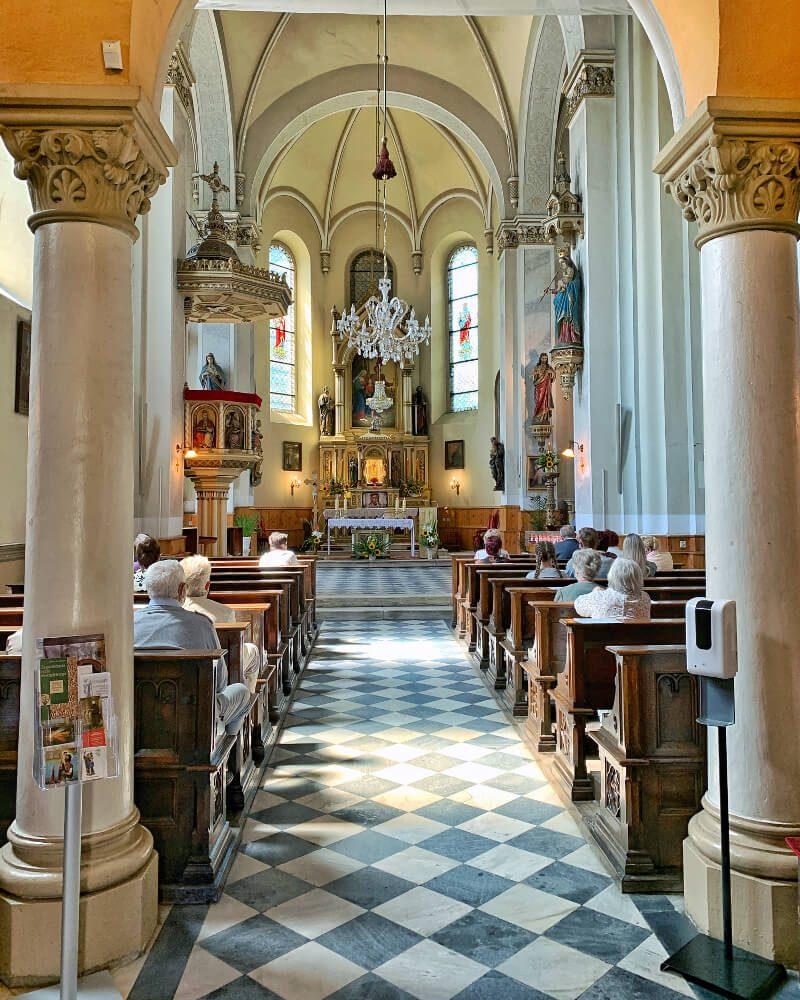 Kościół św. Józefa Oblubieńca Ząbkowice Śląskie