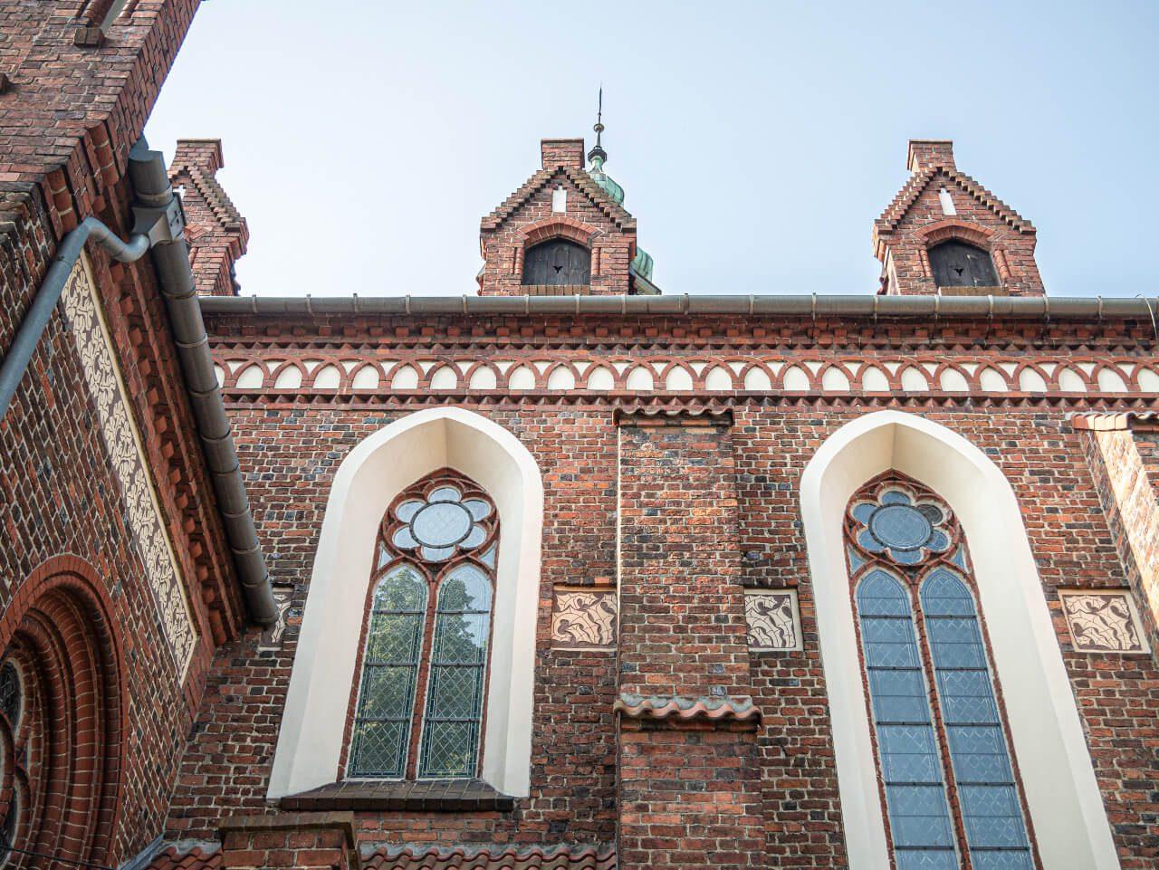 Kościół Piotra i Pawła Syców co warto zobaczyć