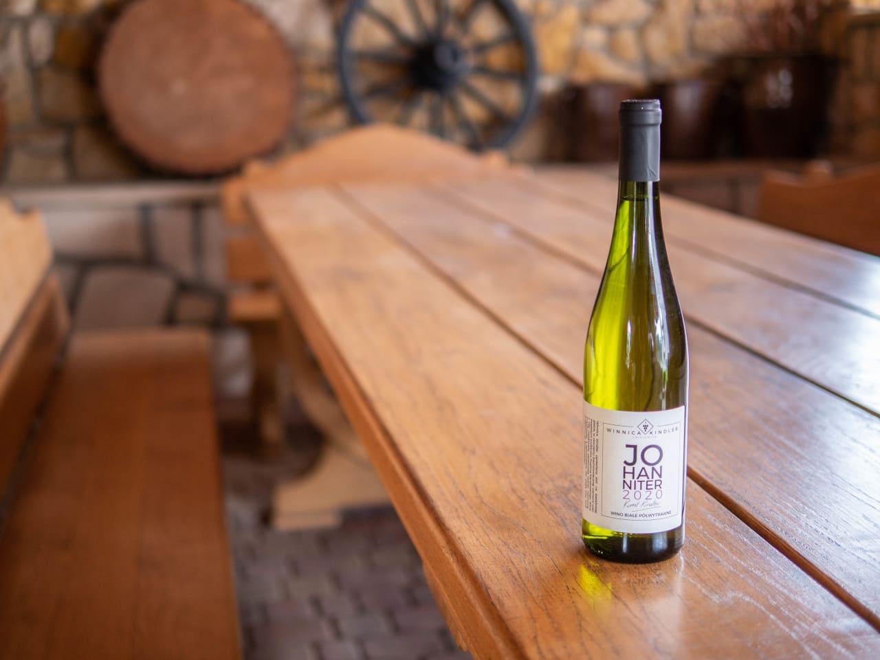 Dolny Śląsk2 Nietypowe Atrakcje Winnica Kindler Uniejowice Wino Winiarnia Dolnośląski Szlak Piwa i Wina