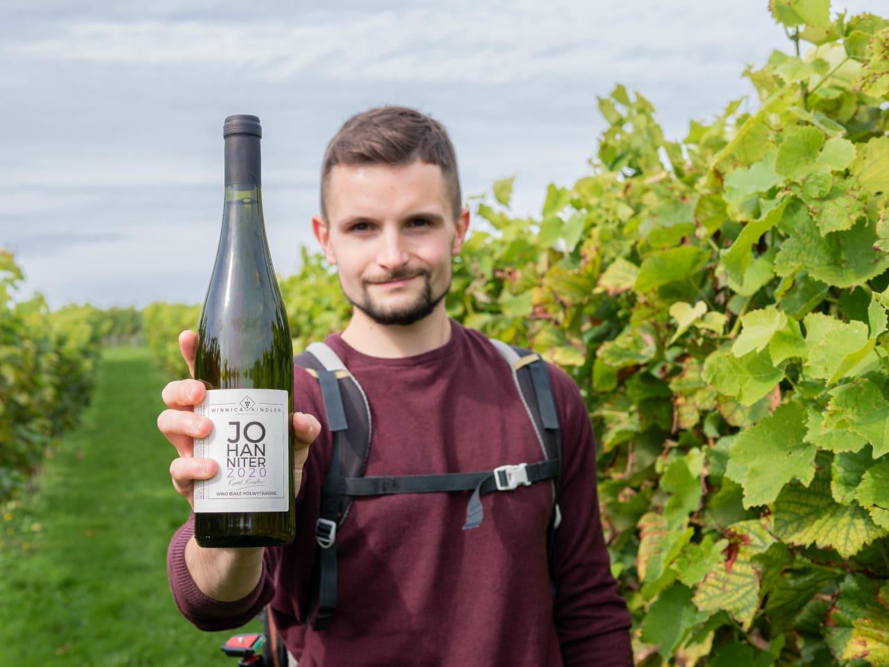 Dolny Śląsk2 Nietypowe Atrakcje Winnica Kindler Uniejowice Wino Winiarnia Dolnośląski Szlak Piwa i Wina2
