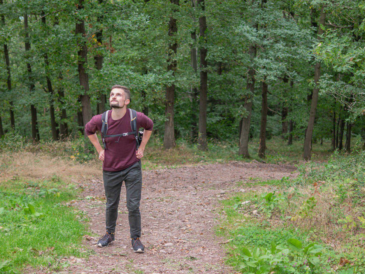 Park Krajobrazowy Chełmy Pogórze Kaczawskie Kraina Wygasłych Wulkanów Dolny Śląsk