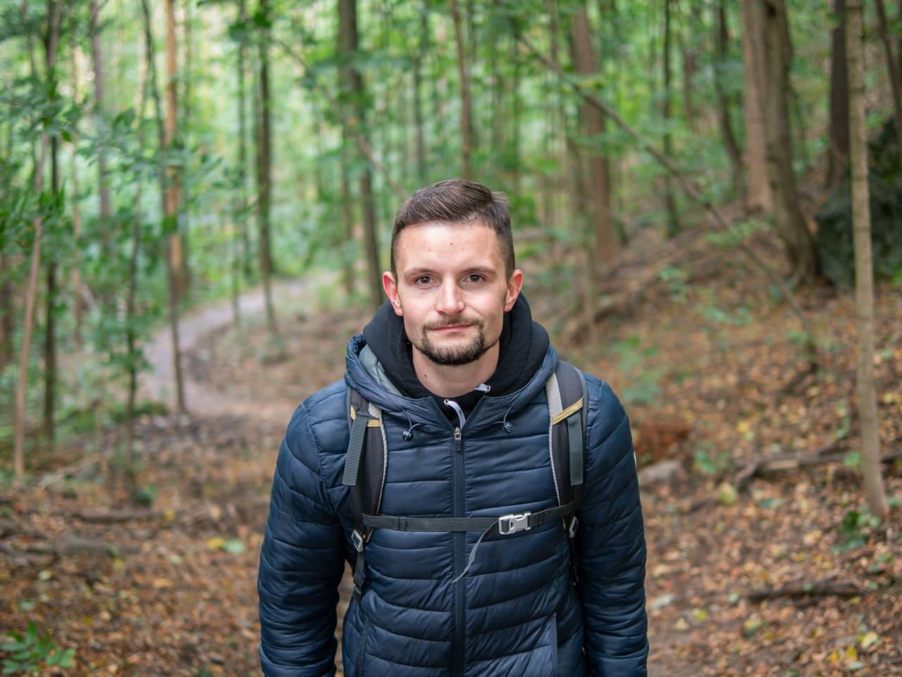 Szlak Ma Smak Rezerwat Przyrody Wąwóz Myśliborski Park Krajobrazowy Chełmy Co Warto Zobaczyć Atrakcje Miejsca Na Odpoczynek Blisko Natury