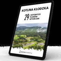 Góry Dolny Śląsk ebook Kotlina Kłodzka