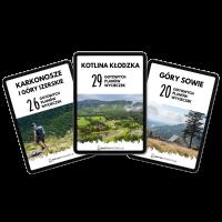 Góry Dolny Śląsk ebook podróżniczy